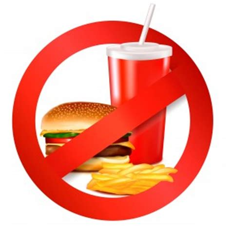 Fast food and health issues essay