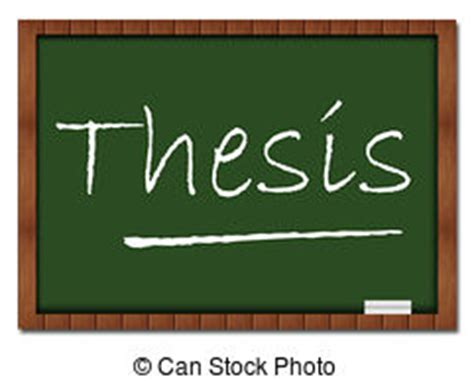 How to write abstract dissertation
